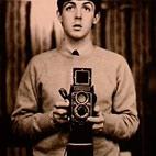 Paul McCartney Invented the Selfie