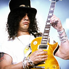 Slash Not Ruling Out GN'R Reunion: 'If It Happens, It Happens'