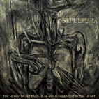 Entire Sepultura's 'Mediator Between Head and Hands Must Be the Heart' Album Available For Streaming