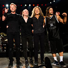Metallica's Orion Fest Likely to Stay in Detroit for Two More Years