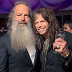 Rick Rubin Likely to Produce Steven Tyler's Solo Album