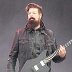Guitarist Jim Root Skipping Stone Sour Tour to Focus on New Slipknot Album