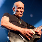 Def Leppard Entering Studio in February, Vivian Campbell Also Busy With Solo Album