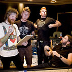 Mastodon Announce Tour With Gojira, Kvelertak; Ex-Mars Volta Keyboardist to Appear on New Album