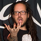 Korn Frontman: 'Obama Is an Illuminati Puppet'