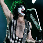 Original Makeup KISS at Hall of Fame Was a 'Nonstarter,' Paul Stanley Explains