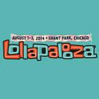 Arctic Monkeys, Eminem, Outkast for Lollapalooza