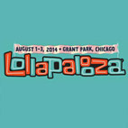 Arctic Monkeys, Eminem, Outkast for Lollapalooza