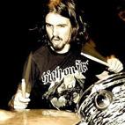 Former Against Me Drummer Jay Weinberg Rumored to Be Joining Slipknot
