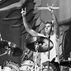 Mastodon Drummer 'Trying to Recreate Phil Collins Drum Sound' on New Album