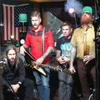 Mastodon Detail New Album 'Once More Round the Sun,' Unveil Cover, Release Date