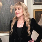 Stevie Nicks Working on New Album