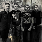 Mastodon Tease New Song 'Chimes at Midnight'