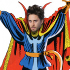 Jared Leto Rumored to Be Marvel's Next Superhero