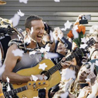 Coldplay Recruited the Sydney Citizens to Shoot 'A Sky Full of Stars' Music Video