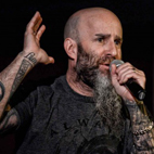 Scott Ian: 'Meeting Paul McCartney Was Like Being in the Presence of a God'