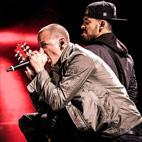Linkin Park Announce 2014 European Tour