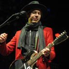 Beck to Release Music Version of 'Song Reader,' Featuring Jack White, Jarvis Cocker and Jack Black