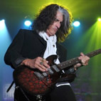 Joe Perry Doesn't Know if Aerosmith Will Record Another Full-Length Album