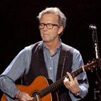 Eric Clapton's Future Plans: Quit the Road, Make a New Album
