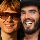 Manic Street Preachers on Russell Brand: 'Voting Should Be Compulsory'