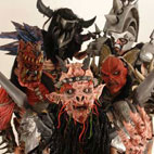 GWAR Going Back to Their Roots for First Show Without Oderus Urungus