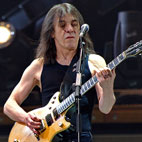 Malcolm Young's Return to AC/DC Is Unlikely, Band Biographer Says