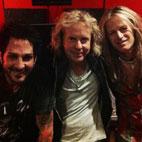 Journey and Whitesnake Members Form Supergroup