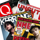 Music Print Magazines See Massive Drop in Sales