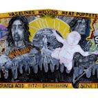 Nirvana Mural Unveiled in Kurt Cobain's Hometown