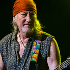 Deep Purple Could Reject Hall of Fame