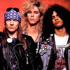 Report Reveals More Cities and Dates of GN'R Reunion Tour