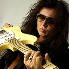 Rock chronicles: Rock Chronicles. 1990s: Yngwie Malmsteen