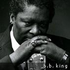Rock chronicles: Rock Chronicles. 1970s: B.B. King