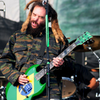 Max Cavalera: 'For Me Music Is a Never-Ending Journey'