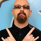 Rob Halford: 'Being in a Band Is Like a Very Fragile Chain'