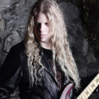 Jeff Loomis: '7-String Is Where It's At For Me'