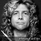 Steven Adler: 'I'm Finally Starting To Get The Recognition That I Deserve'