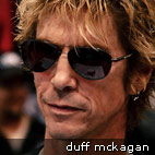 Duff McKagan: 'I'm Influenced By Everything I've Heard'