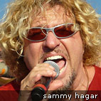 Sammy Hagar: 'I Wanna Be The Guy That Does Exactly What He Wants'
