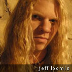 Jeff Loomis: 'I Wanted The New Album To Be Different-Sounding'