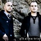 Agony And Irony Of Alkaline Trio