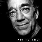 Ray Manzarek: Recording The Doors Was 'Spontaneous And Simultaneous Orgasm'