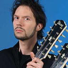 Hit The Lights: Mr Big's Paul Gilbert: ''What If...' Is Definitely High Energy'