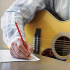 Why You Struggle to Think of New Ideas for Writing a Song