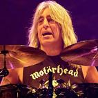 Motorhead Drummer Mikkey Dee Has Joined Scorpions