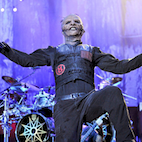 Watch: Corey Taylor Kicks Fan Out During Slipknot Show, Calls Him a 'Cunt'