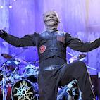 Watch: Corey Taylor Kicks Fan Out During Slipknot Show, Calls Him a 'Cunt'
