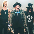 Guns N' Roses Production Manager Says Reunion Tour 'Has No End Date'