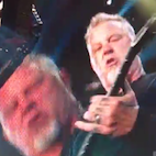 Watch: Metallica Plays New Song First Time Ever, This Is What It Sounded Like
